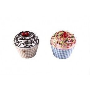 CAJITA ICE-CREAM CUPCAKE