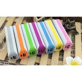 POWER BANK (CARGADOR USB) NEW