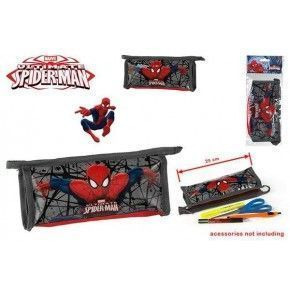ESTUCHE FUNNY  SPIDERMAN
